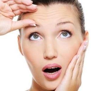 Догляд за шкірою обличчя після 30