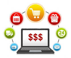 Интернет магазин как бизнес