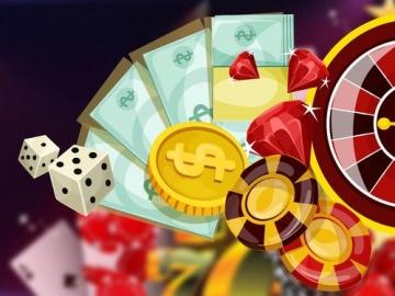 Про топ онлайн казино и как правильно сделать ставку
