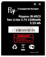 Fly IQ237 (BL4023) 1500mAh Li-ion, оригинал