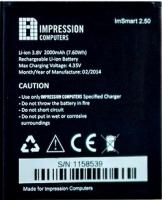 Impression (2.50) 2000mAh Li-ion, оригинал