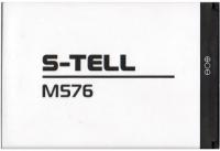 S-tell (M576) 2250mAh Li-ion, оригинал
