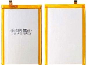 Ulefone (Vienna) 3250mAh Li-polymer, оригинал