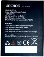 Archos 50C Platinum (AC50CPL) 2000mAh Li-ion, оригинал