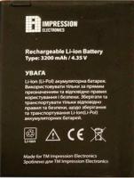 Impression (A504) 3200mAh Li-ion, оригинал