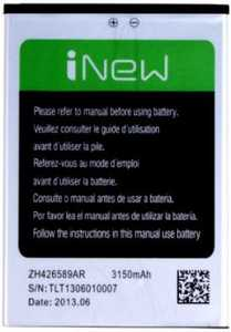 Inew i6000 (ZH426589AR) 3150mAh Li-ion, оригинал