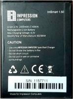 Impression (1.50) 2000mAh Li-ion, оригинал