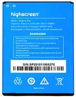 Highscreen (Bay) 3150mAh Li-polymer, оригинал