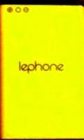 Lephone K1 (BLF-K1) 800mAh Li-ion, оригинал