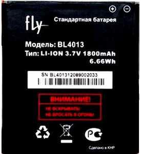 Fly IQ441 (BL4013) 1800mAh Li-ion, оригинал