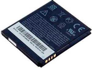 HTC BA S470 (BD26100) 1230mAh li-ion 4.55Wh, оригинал