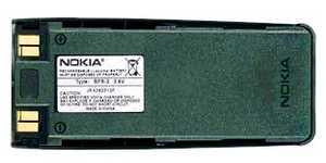 Nokia 6150 (BLS-2N) 1150mAh Li-Polymer, оригинал