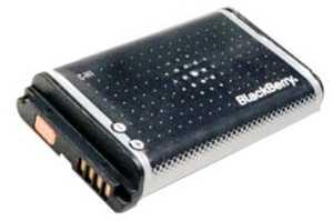 BlackBerry C-H1 (BAT-06985-001) 1800mAh Li-ion, оригинал