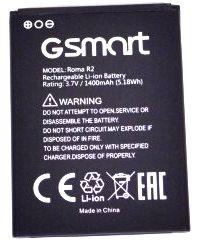 Gsmart (Roma R2) 1400mAh Li-ion, оригинал