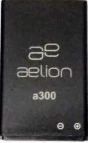 Aelion (A300) 1000mAh Li-ion, оригинал
