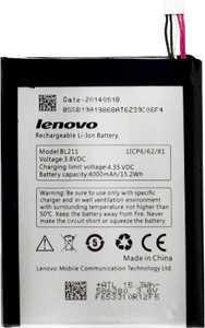 Lenovo P780 (BL211) 4100mAh Li-polymer, оригинал