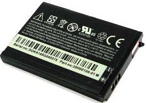 HTC BA S370 (DREA160) 1150mAh Li-ion 4.25Wh, оригинал