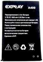 Explay (A400) 1600mAh Li-ion, оригинал