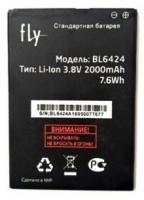 Fly FS505 (BL6424) 2000mAh Li-ion, оригинал
