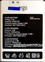 Ergo (A500 Best) 3000mAh Li-ion, оригинал