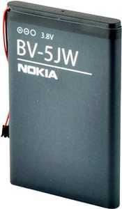 Nokia Lumia 800 (BV-5JW) 1450mAh Li-Ion 5.5Wh, оригинал