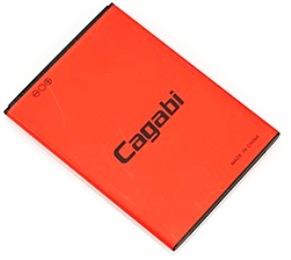 Cagabi (One) 2200mAh Li-ion, оригинал