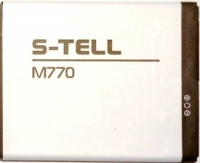S-tell (M770) 2350mAh Li-ion, оригинал