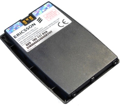 Sony-Ericsson T28i (BSL-10) 650mAh Li-ion 3.6V, оригинал