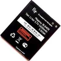Fly IQ4406 (BL6409) 1600mAh Li-ion, оригинал