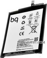 BQ (BQ Aquaris X Pro) 3100mAh Li-polymer, оригинал