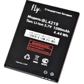 Fly Q420 (BL4219) 1200mAh Li-ion, оригинал