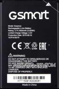 Gsmart (Essence) 1600mAh Li-ion, оригинал