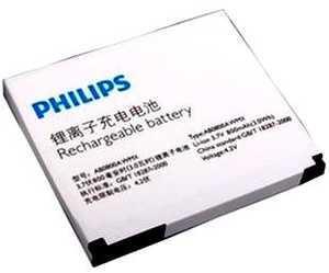 Philips Xenium F718 (AB0800AWMX) 800mAh li-ion, оригинал