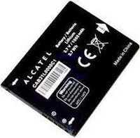 Alcatel OT 282 (CAB31L0000C1) 1000mAh Li-ion 3.7Wh, оригинал
