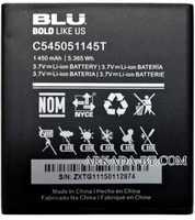 Blu (C545051145T) 1450mAh Li-ion, оригинал
