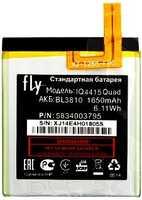 Fly IQ4415 (BL3810) 1650mAh Li-ion, оригинал