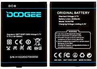 Doogee (B-DG700) 4000mAh Li-ion, оригинал