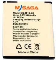 Mysaga (M1) 1800mAh Li-ion, оригинал