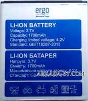 Ergo (3G 5.0) 1700mAh Li-ion, оригинал