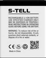 S-tell (M480) 1700mAh Li-ion, оригинал