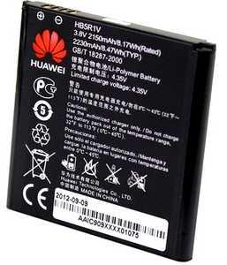 Huawei U9508 (HB5R1V) 2230mAh Li-polymer, оригинал