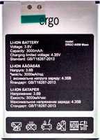 Ergo (A550 Maxx) 3000mAh Li-ion, оригинал