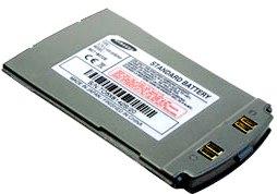 Samsung C100i (BST1807DE) 850mAh Li-polymer, оригинал