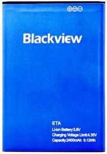 Blackview (Eta) 2400mAh Li-ion, оригинал