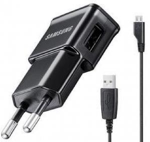 Сетевое зарядное устройство Samsung (ETA-U90EBEGSTD) оригинал
