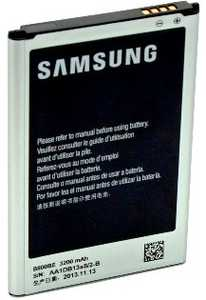 Samsung Galaxy Note III (B800BE) 3200mAh Li-ion, оригинал