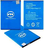 Vkworld (VK700 Pro) 3200mAh Li-ion, оригинал