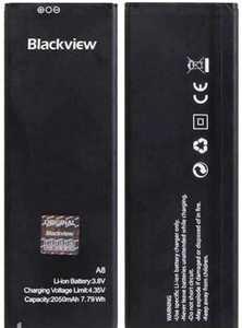 Blackview (A8) 2050mAh Li-ion, оригинал