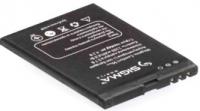 Sigma (Comfort 50 Elegance 3) 1600mAh Li-ion, оригинал