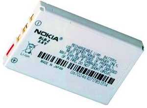 Nokia 8210i (BLB-2) 890mAh Li-ion 3.6V, оригинал